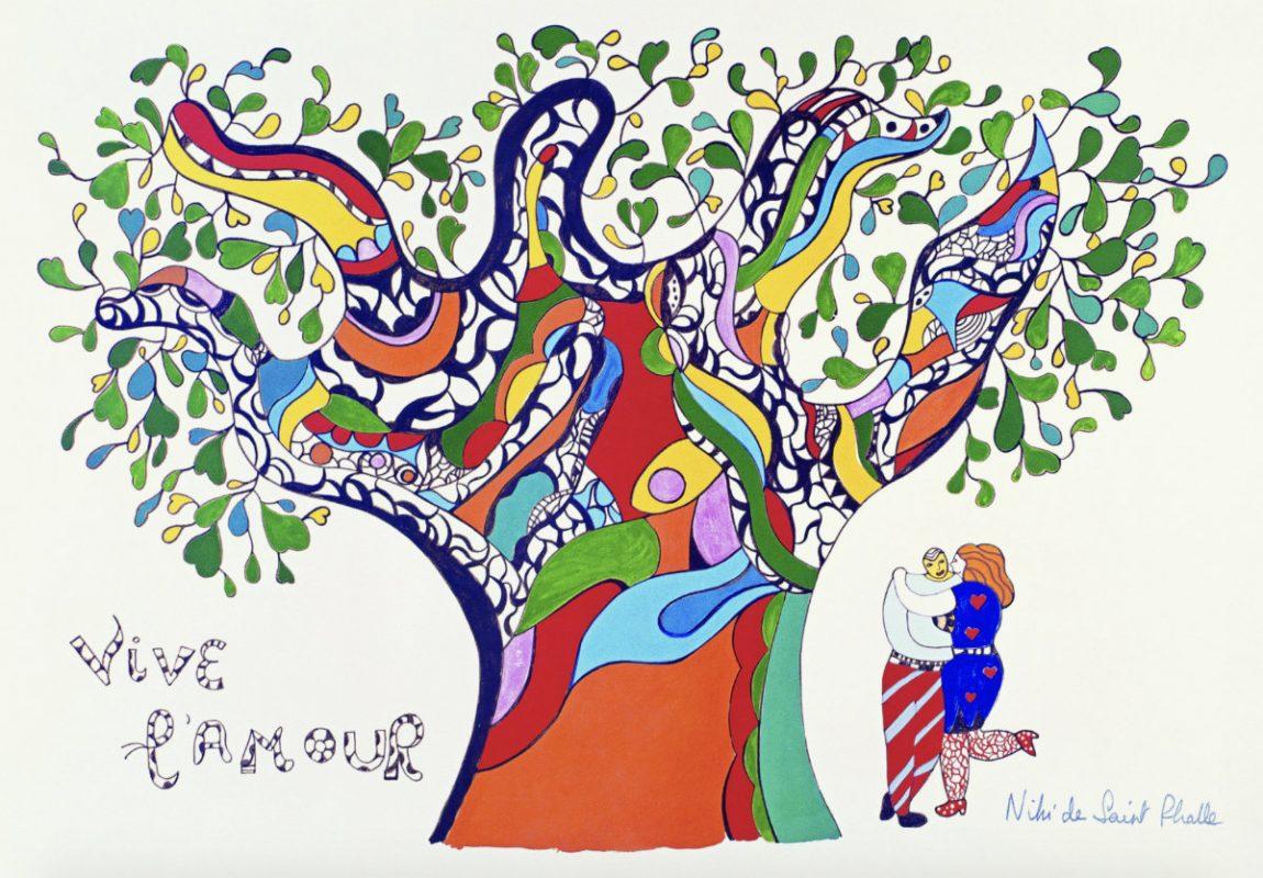 nsp arbre
