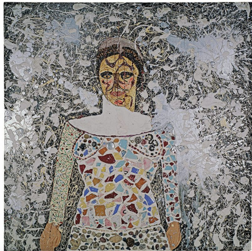 nsp autoportrait 1958 1959